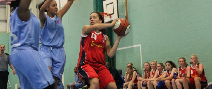 UPDATE – Girls & Womens only Summer sessions