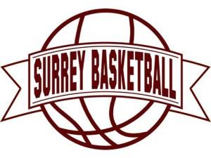 surreybasketball logo